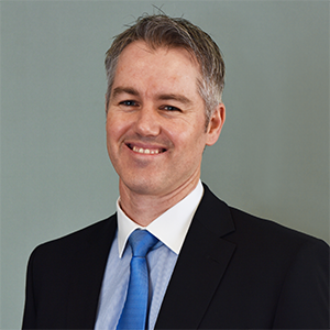 Jason Harvey Manager Financial Services 360 Private Wealth Bendigo Victoria